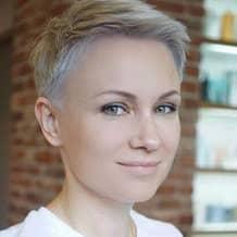 Ольга Порохова