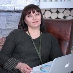 Светлана Смоленская