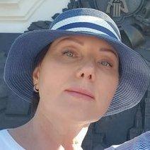 Валентина Марзбан